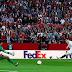 Kevin Gameiro's brace helps Sevilla to third straight Europa League final