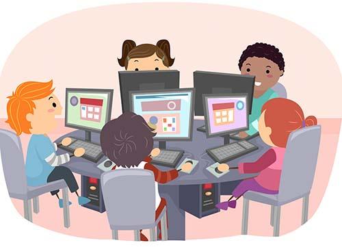 Pros, Cons of Technology in the Classroom | TeachHUB Education Blog