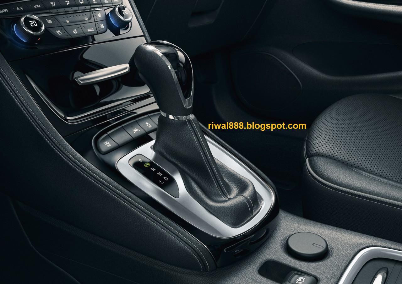 Opel poboljšava adaptivni tempomat – Adaptive Cruise ...