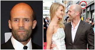Ο «σκληρός» ηθοποιός Jason Statham ντύνεται γαμπρός την παραμονή της Πρωτοχρονιάς