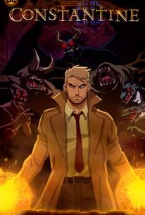 Constantine (2018) Temporada 1