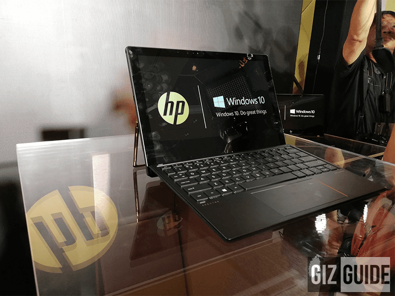 HP Spectre X2 is now available for PHP 79,990