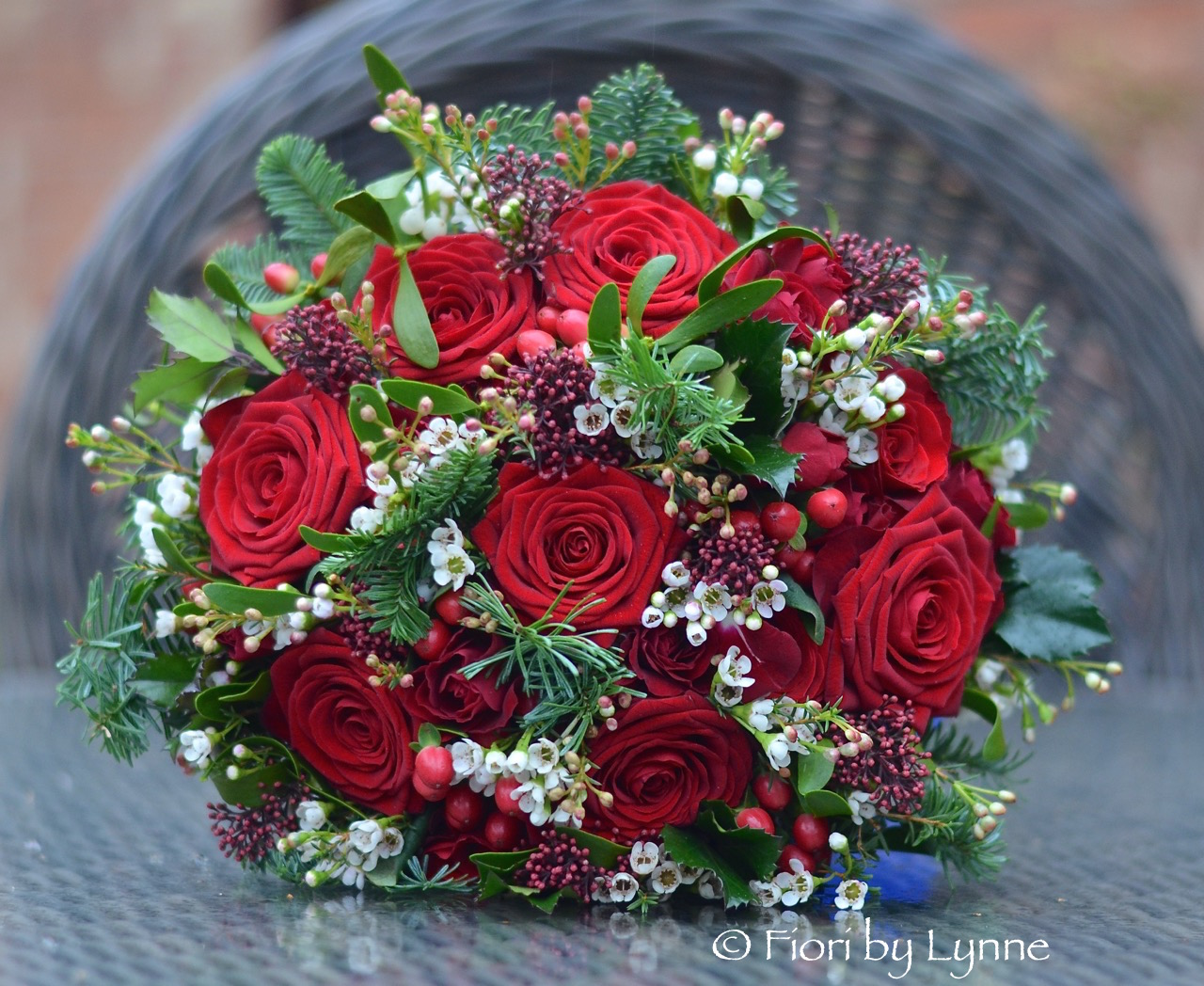 Wedding Flowers Blog 2016