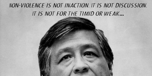 Happy Cesar Chavez Day 2016: Quotes with Photos ^ Wishes ^ Pictures | Legacy of Civil Rights