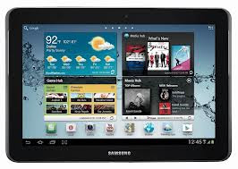 Samsung Galaxy Tab 3 to be powered by Intel Inside; Atom Z2560 processor powers the 10.1 inch Tab