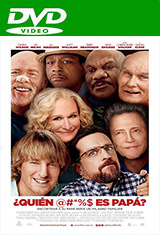 Father Figures (2017) DVDRip Latino AC3 5.1