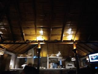 Pizzería en Punta Hermosa