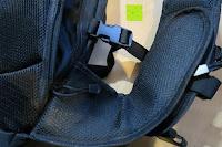 Gurt: Lalawow Sling Bag taktisch Rucksack Daypack Fahrradrucksack Umhängetasche Schultertasche Crossbody Bag