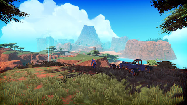 Trailmakers PC Full imagenes