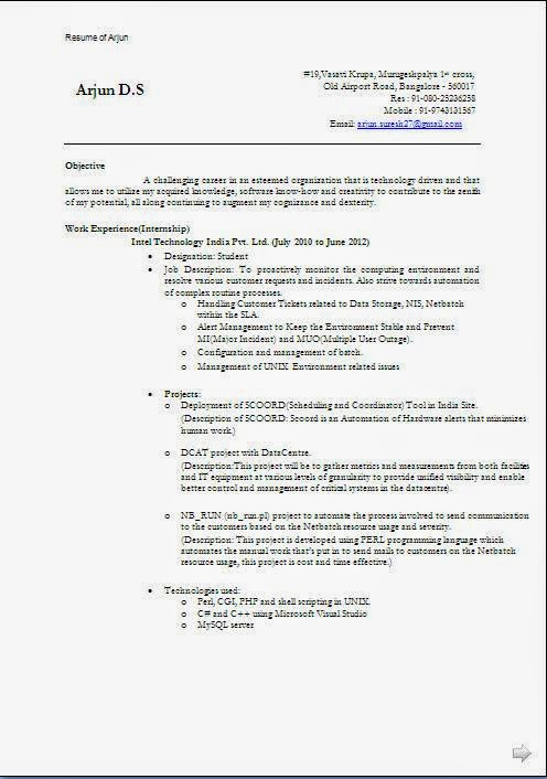 resume format for college placement resume genius scholarship