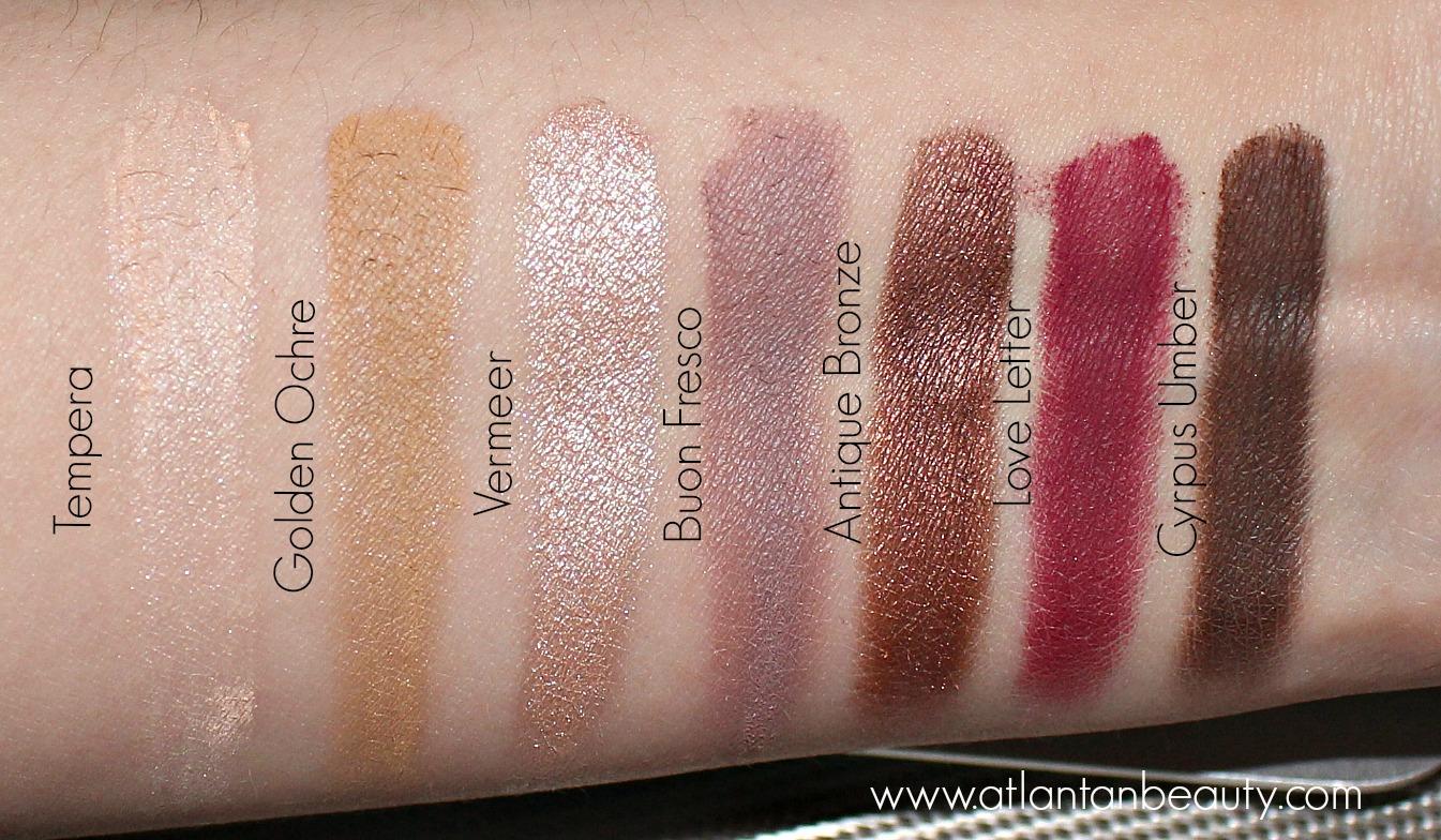 Modern Renaissance Eyeshadow Palette by Anastasia Beverly Hills #10
