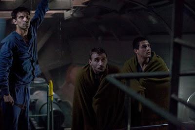 The Command Kursk Movie Matthias Schoenaerts Image 1