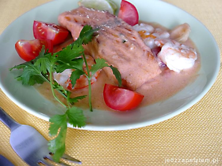 dieta rybna, dania azjatyckie