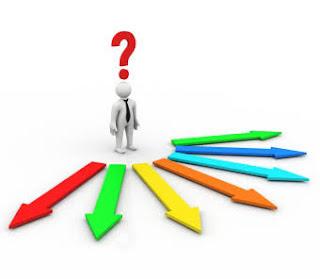 7 Kebiasaan yang mengarah pada pengambilan keputusan yang baik