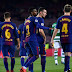 Barcelona Ready to go a La Liga record of 38 games without defeat