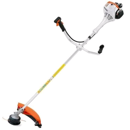 Stihl FS55 Grass cutter India | full specification and review