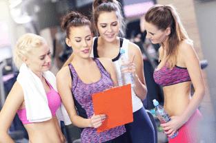 La Fitness Levittown Class Schedule