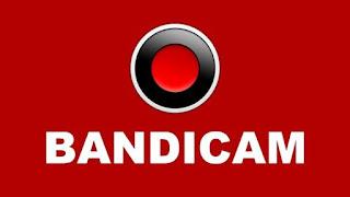 Bandicam Full Version v4.1.7.1424 Lengkap Crack Terbaru