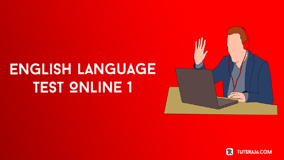 English Language Test Online