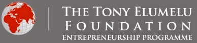 The Tony Elumelu Foundation Entrepreneurship Programme