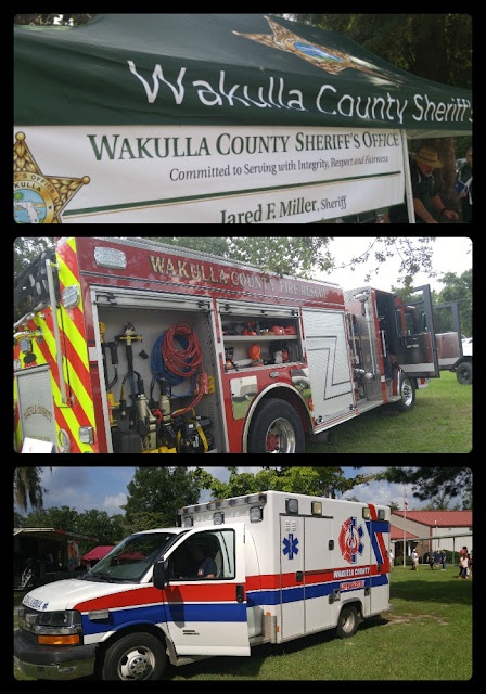 Wakulla_Government_Organizations
