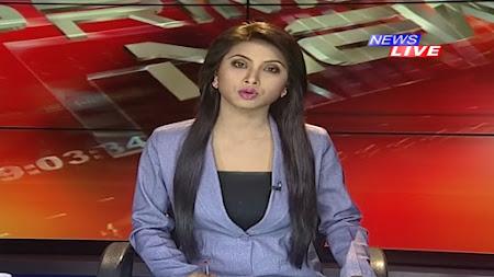 Frekuensi siaran News Live Channel di satelit AsiaSat 4 Terbaru