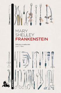 FRANKENSTEIN-Mary-Shelley-1818