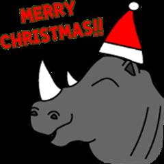 Slang Gang - HAPPY CHRISTMAS & NEW YEAR!