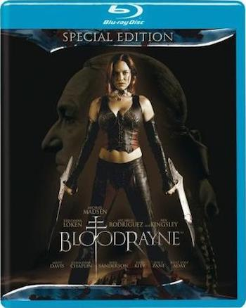 Bloodrayne 2005 Dual Audio Hindi 720p Bluray 800mb 9xmovies