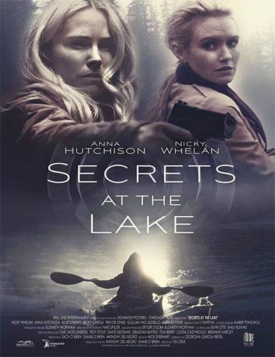 Secretos en el lago
