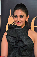 Rakul Preet Singh Sizzles in a Sleeveless Dress at IIFA Utsavam Awards 2017  Day 2  Exclusive 22.JPG
