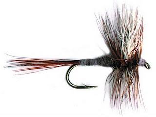 How to Tie a Fly into a Fly-Fishing Line