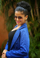 Actress Anukruti Hot Photo Shoot HeyAndhra