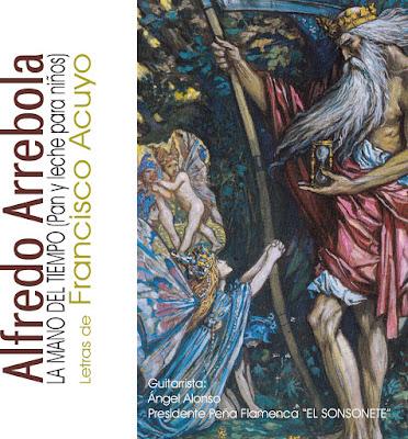 La mano del tiempo, Alfredo Arrebola, Francisco Acuyo