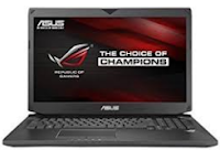 Asus ROG G750JZ Driver Download, Monteview, USA