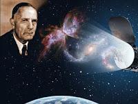 Edwin Hubble, Pengacara yang Menjadi Astronom