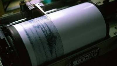 Μ.Σκορδίλης: «Μεγάλος σεισμός θα χτυπήσει την Ελλάδα»