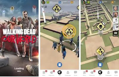 zombie nel mondo reale