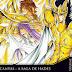 The Lost Canvas – A Saga de Hades, volume 10 - Resumo