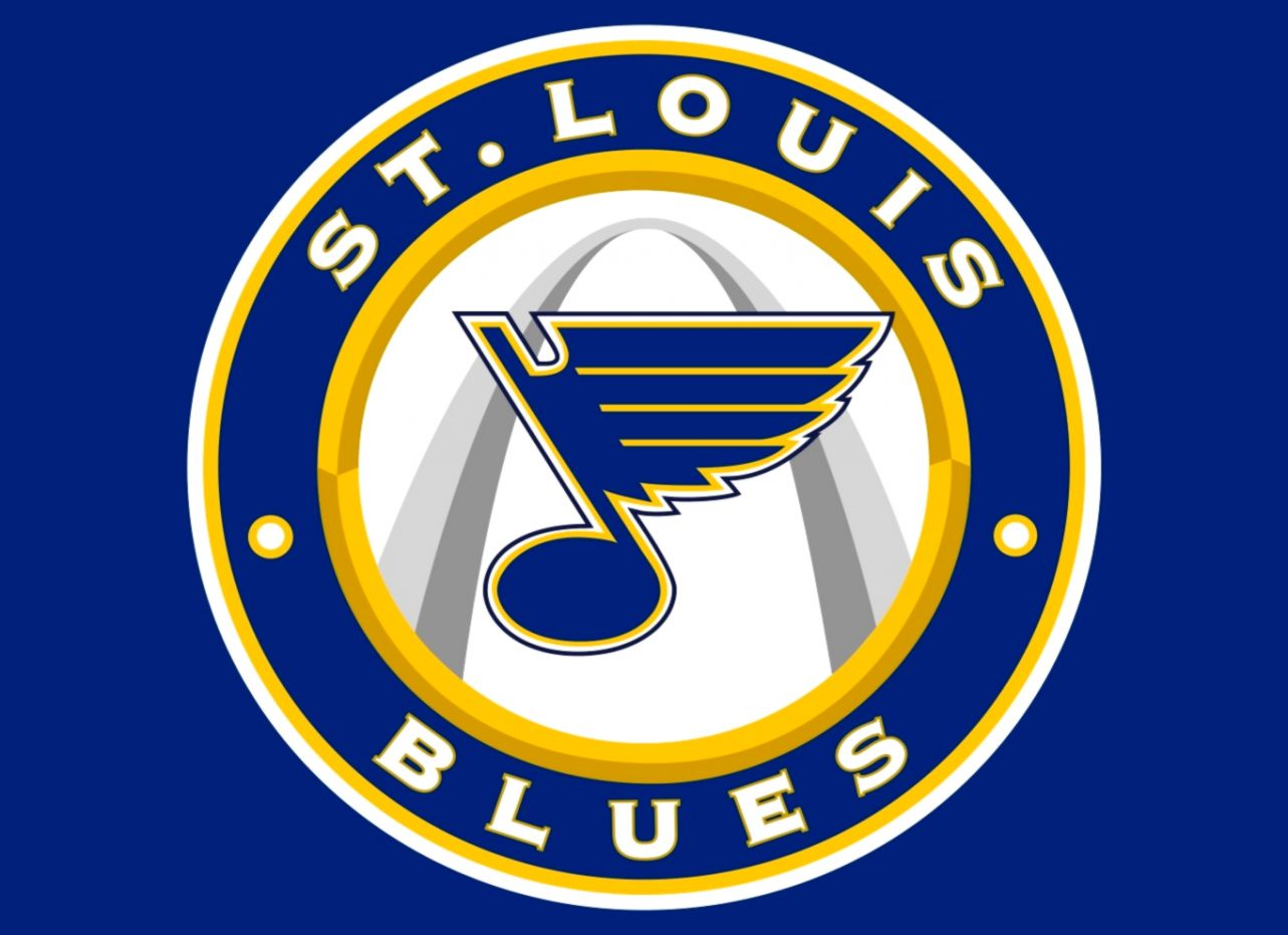 St louis Blues Wallpaper and Background Image 1365x1024 ID