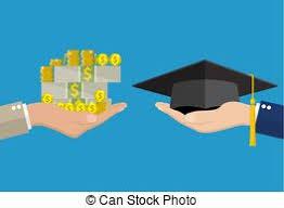 auxílio financeiro educação curso