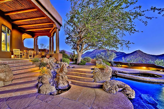 Vacation Home Sales Are Surging In Scottsdale Arizona!