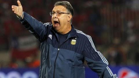 Gerardo Martino lett a mexikói labdarúgó-válogatott szövetségi kapitánya