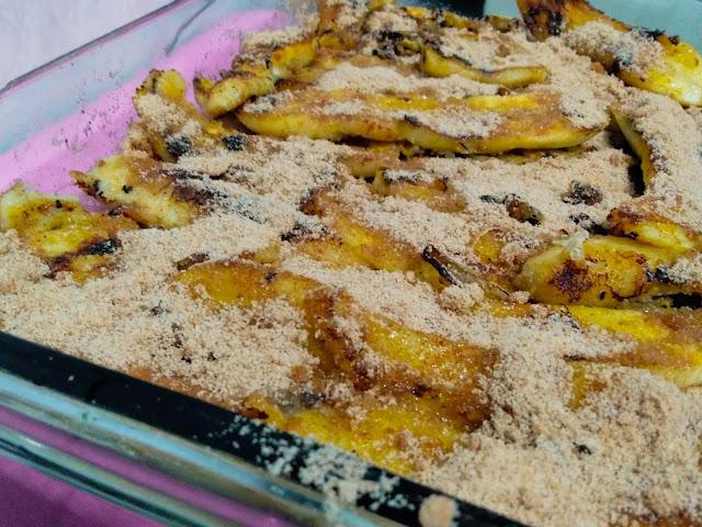 Torta Banana