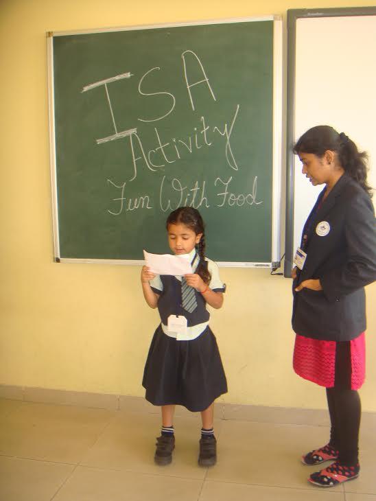 San Filippo Primary School