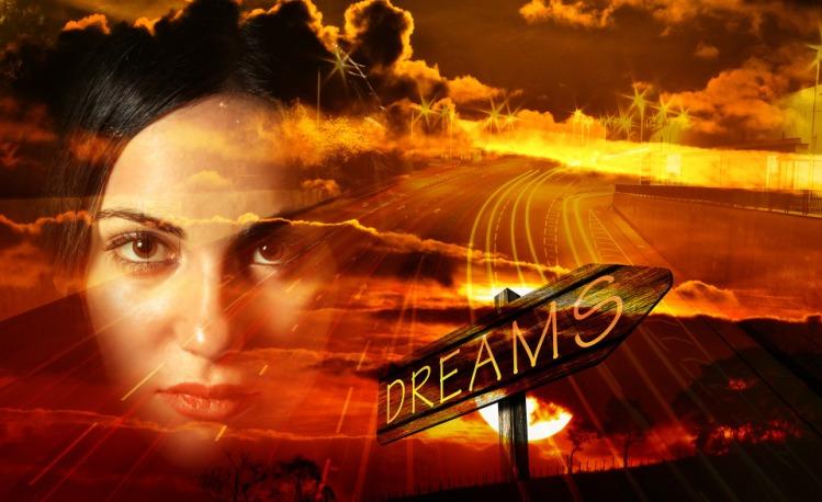 Rüyalarda Zihin, Yazmak