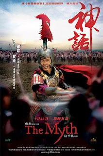 The Myth (2005) Subtitle Indonesia
