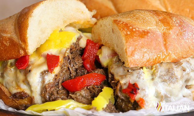 http://www.theslowroasteditalian.com/2014/07/slow-cooker-italian-beef-sandwiches-recipes.html