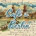 10 قصص قصيرة Café in Berlin مع الصوتيات