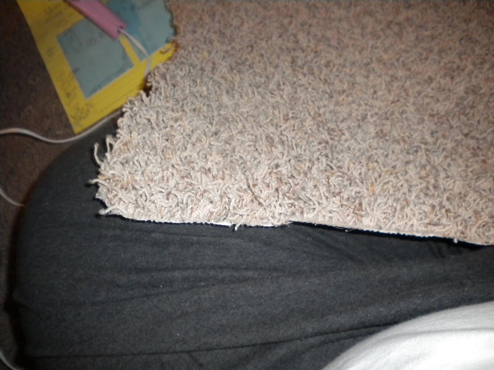 Carpet Remnants Bound Edges - Cfcpoland